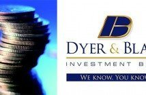 Dyer & Blair Investment Bank