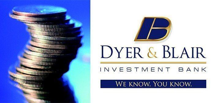 Dyer & Blair Investment Bank