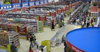 Khetias Supermarket Kitale