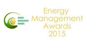 Energy Management Awards 2015