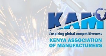 kenya association of manufacturers kam