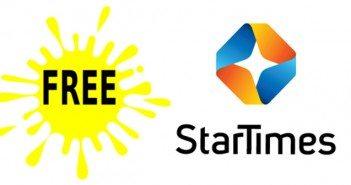 StarTimes-Free