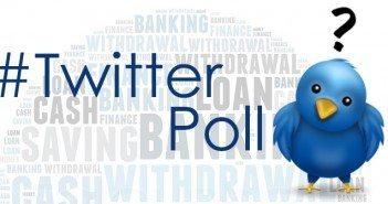 #TwitterPoll