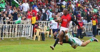 Safaricom Withdraws Rugby Sponsorship