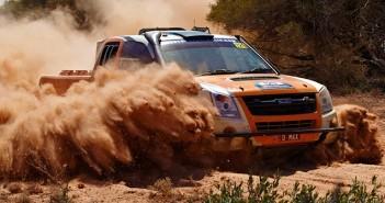 Safari-Rally