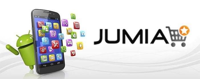 Jumia-android-app