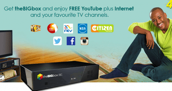 Safaricom-BigBox