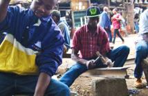 kenyan-informal-sector