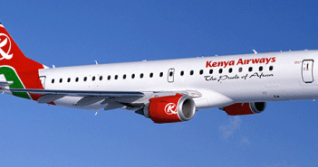 kenya-airways-embraer-190