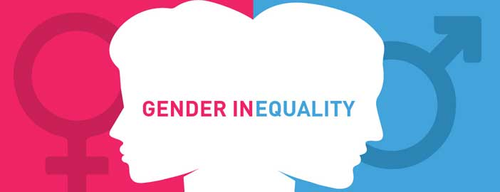 an analysis of gender inequality in egypt This special in-depth look at views on gender equality, done in association   about three-quarters (76%) of egyptian women support gender.