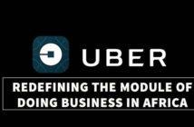 uber-in-africa