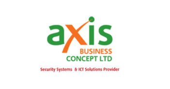 axis-business-concept