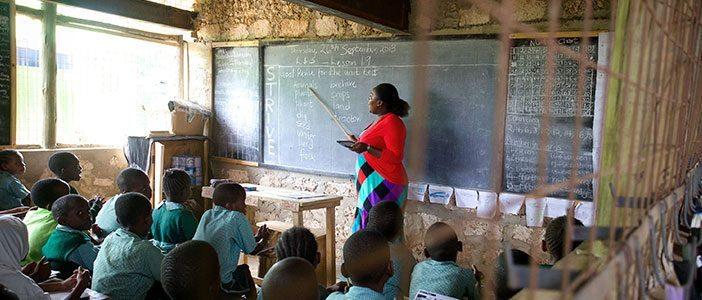 teachers-education-in-kenya