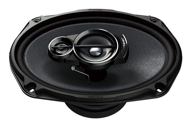 Pioneer Premier TS-606 - speaker