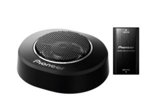 Pioneer TS-S20C 20 mm Compact Super Tweeter