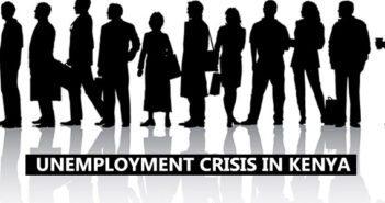 unemployment-crisis-in-kenya
