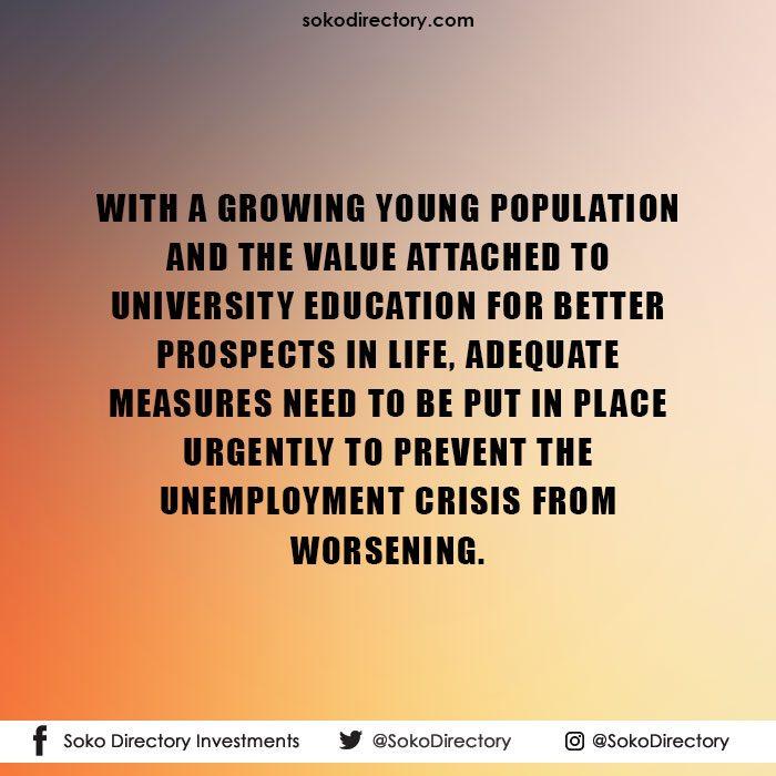 unemployment-in-kenya