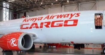 KQ Cargo