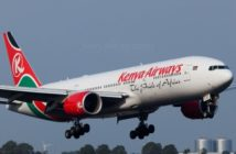 Kenya Airways40