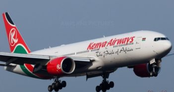 Kenya Airways40
