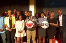 blaze Kenya final Contestants