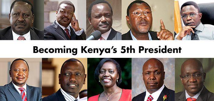 kenya-presidential-candidates-2017