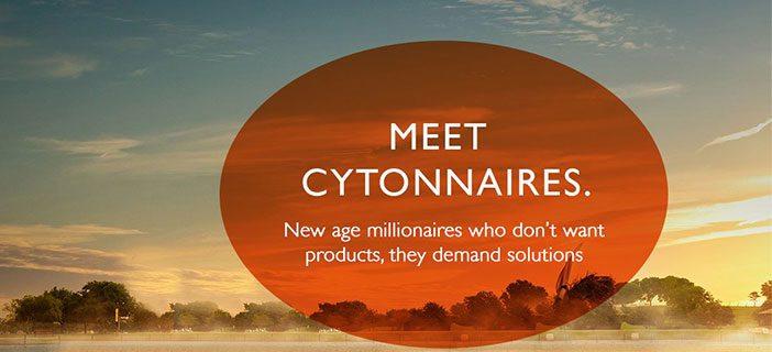 cytonnaires