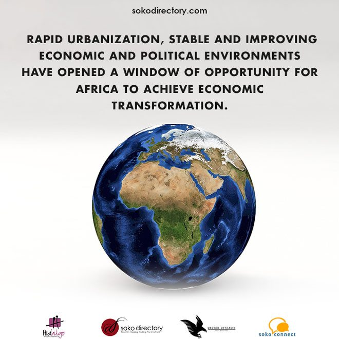 industrialization-in-africa