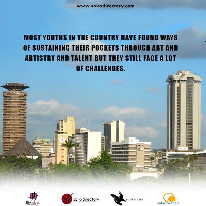 youth-in-kenya