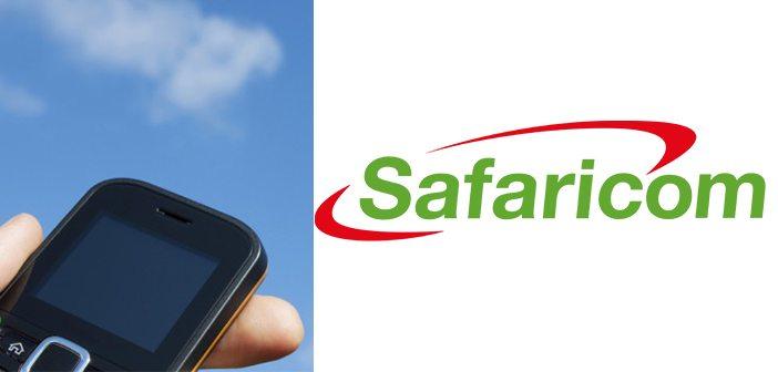 Safaricom-Kenya