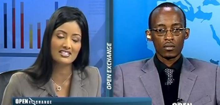 CNBC Kenya Market Overview