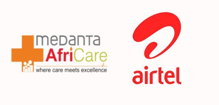 Medanta-Airtel-Partnership