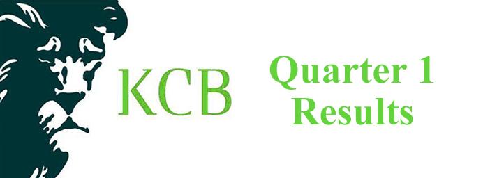 KCB-Q1-Results