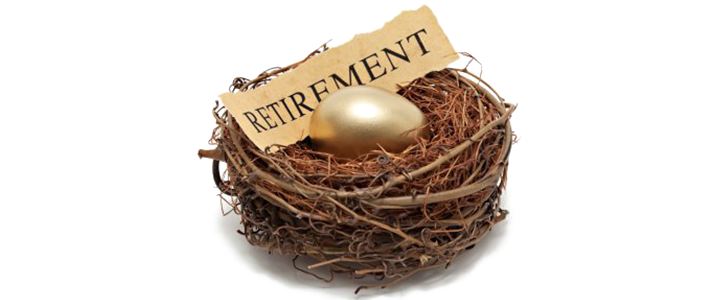Retirement Benefits Scheme