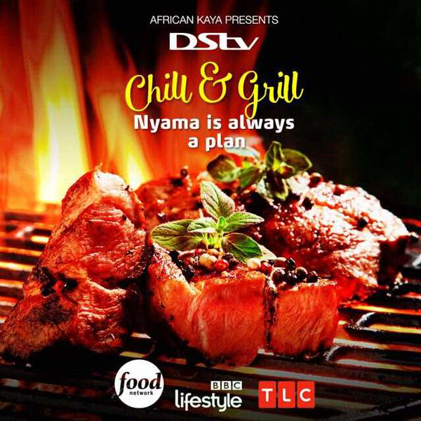 dstv-chill-n-grill-event