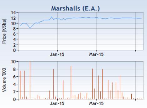 Semi-Annual Market Report: Best Performing Stocks