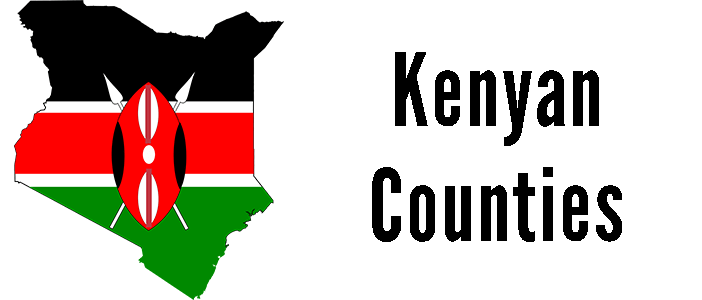 kenyan-counties