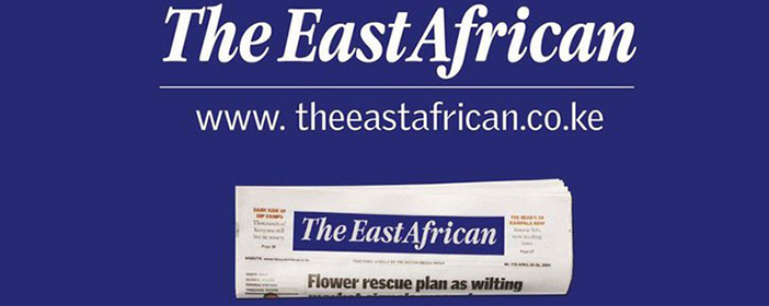 the-eastafrican