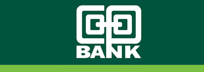 Co-op online banking