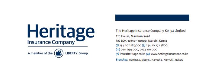 Heritage Car Insurance Phone Number