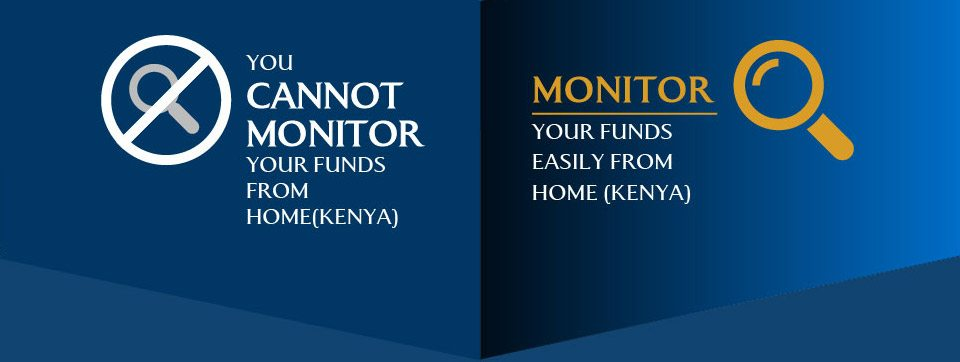 ICEA Lion's QROPS (Qualifying Recognised Overseas Pension Scheme)