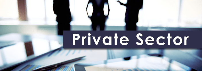 private-sector