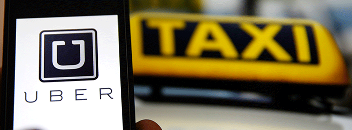 Uber is a Taxi Firm, Court Rules Not a Digital Service
