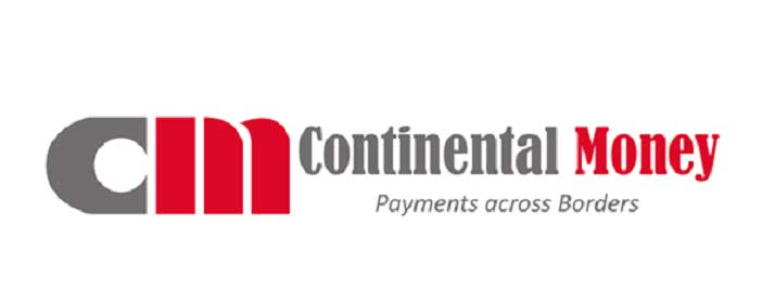 Continental Money The International Online Transfer Service Has Emerged To Be A Leader In Cross Border Payment Services Known Industry For