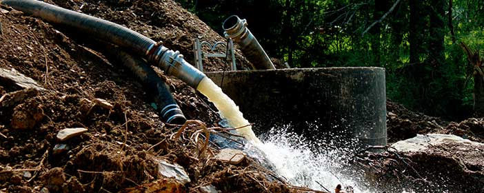 sewage-system