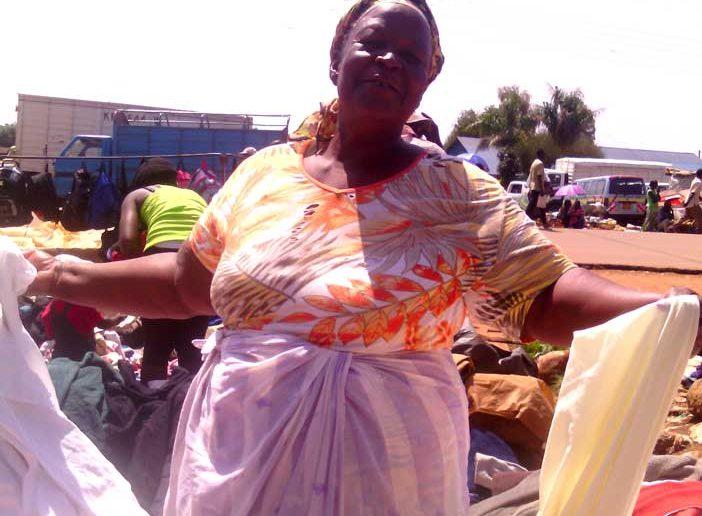 Mama Rosemary