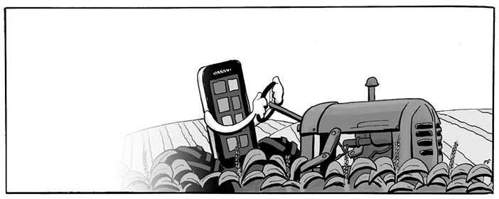 mobile-in-agriculture