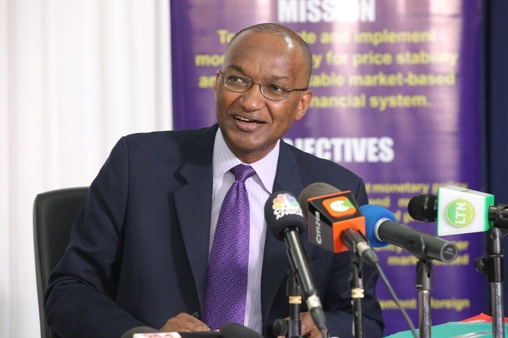 Central Bank Expected to Retain Policy Rate at 10pc