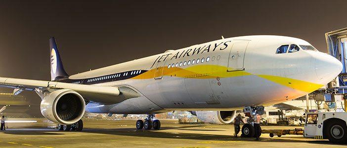 Jet Airways International Travel Insurance