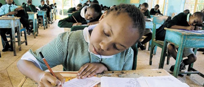 Girls Outshine Boys in the 2017 KCSE Results